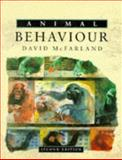 Animal Behaviour : Psychobiology, Ethology, and Evolution, McFarland, David J., 0582067219