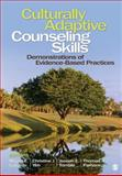 Culturally Adaptive Counseling Skills : Demonstrations of Evidence-Based Practices, , 1412987210
