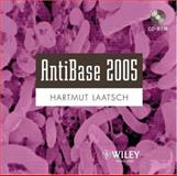 AntiBase 2005 : The Natural Compound Identifier, Laatsch, Hartmut, 352731721X