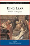 King Lear, McEachern, Claire and Shakespeare, William, 0321107225