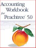 Peachtree 5.0 for Accounting, Heintz and Parry, 0324007221