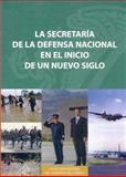 La Secretaría de la Defensa Nacional en el Inicio de un Nuevo Siglo, Secretaría Operativa Continental (Nicaragua) Staff, 9681677226