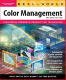 Real World Color Management, Bruce Fraser and Fred Bunting, 0321267222