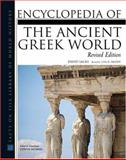 Encyclopedia of the Ancient Greek World, Sacks, David, 0816057222
