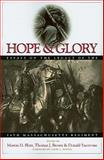 Hope and Glory : Essays on the Legacy of the 54th Massachusetts Regiment, , 1558497226