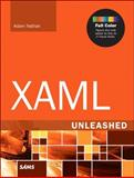 XAML Unleashed, Nathan, Adam, 0672337223