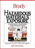 Hazardous Materials Exposure : Emergency Response and Patient Care, Borak, Jonathan and Callan, Michael, 0893037222