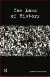 The Laws of History, Snooks, Graeme, 1138007226
