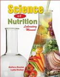 Science of Nutrition, Kloiber, Lydia and Boylan, Mallory, 0757567223