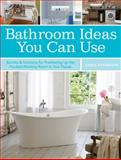 Bathroom Ideas You Can Use, Chris Peterson, 1589237226