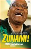 Zunami : The 2009 South African Elections, Megan Voisey-Braig, 1770097228