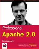 Professional Apache 2.0, Wainwright, Peter, 1861007221