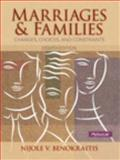 Marriages and Familes Plus NEW MySocLab with Pearson EText -- Access Card Package, Benokraitis, Nijole V., 0205957226