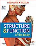 Structure and Function of the Body - Softcover, Thibodeau and Thibodeau, Gary A., 0323077226