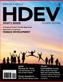 HDEV (with Psychology CourseMate with EBook Printed Access Card), Rathus, Spencer A., 1285057228