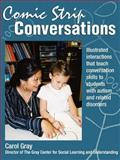 Comic Strip Conversations, Carol Gray, 1885477228