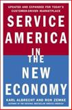 Service America in the New Economy 9780071377225