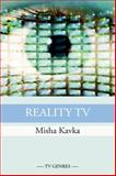 Reality TV, Kavka, Misha, 0748637222