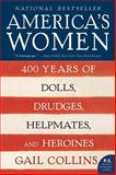 America's Women, Gail Collins, 0061227226