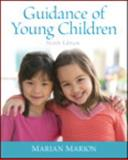 Guidance of Young Children, Marion, Marian C., 0133427226