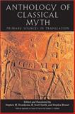 Anthology of Classical Myth 9780872207226