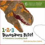 1-2-3 Dinosaurs Bite, American Museum of Natural History, 1402777221