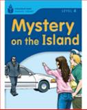 Foundation Readers Level 4. 6 Mystery on the Island Set Of 25, Waring, Rob and Jamall, Maurice, 1424007224