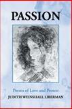 Passion, Judith Weinshall Liberman, 1475977220