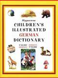 Children's Illustrated German Dictionary, Hippocrene, 0781807220