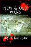 New and Old Wars, Mary Kaldor, 0804737223