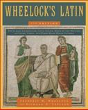 Wheelock's Latin, Richard A. LaFleur, 0061997226