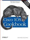 Cisco IOS Cookbook, Dooley, Kevin and Brown, Ian J., 0596527225