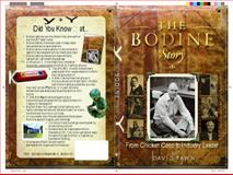 The Bodine Story : From Chicken Coop to Industry Leader, David Yawn Communications, 0615327222