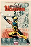 Savage Wolverine Volume 1, Frank Cho, 0785167226