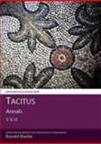 Tacitus : Annals V and VI, R. Martin, 0856687227