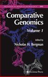 Comparative Genomics : Volume 1, , 1617377228