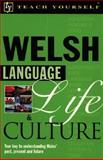 Teach Yourself Welsh Language, Life, and Culture, Brake, Julie and Jones, Christine, 0071407227