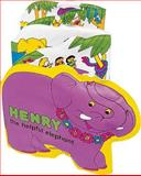 Henry the Helpful Elephant, Michael Twinn, 0859537234
