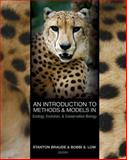 An Introduction to Methods and Models in Ecology, Evolution, and Conservation Biology, , 0691127239