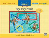 This Is Music! Preschool, Vol 1, Dena C. Adams and Claire D. Clark, 073904723X