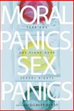 Moral Panics, Sex Panics : Fear and the Fight over Sexual Rights, , 0814737234