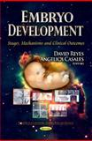 Embryo Development, David Reyes, 1624177239
