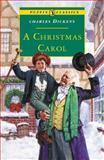 A Christmas Carol, Charles Dickens and Kareen Taylerson, 0140367233