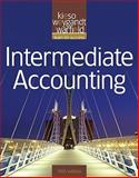 Intermediate Accounting, Kieso, Donald E. and Weygandt, Jerry J., 0470587237