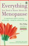 Everything You Need to Know about the Menopause, Ellen Phillips, 1405067233