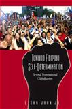 Toward Filipino Self-Determination : Beyond Transnational Globalization, San Juan, E., 1438427239