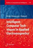 Intelligent Computer Techniques in Applied Electromagnetics 9783642097232