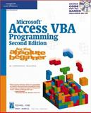 Microsoft Access VBA Programming for the Absolute Beginner, Vine, Michael, 1592007236