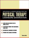 Physical Therapy Licensure Examination Guide 9780071347235