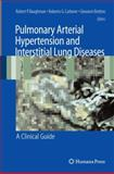 Pulmonary Arterial Hypertension and Interstitial Lung Diseases : A Clinical Guide, , 1617377236